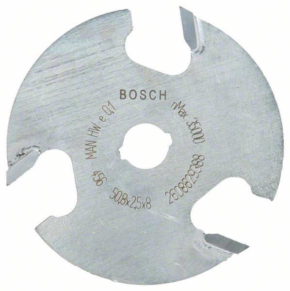 Bosch Scheibennutfräser 2 608 629 388