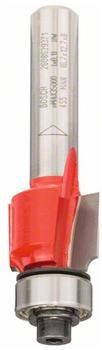 Bosch Abrundfräser 8 / R 2 / D 16,7 / L 12,7 / G 55 mm (2608629371)
