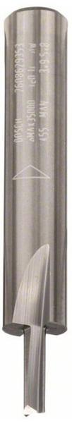 Bosch Nutfräser 8 / D 3 / L 9,5 / G 50,7 mm (2608629353)