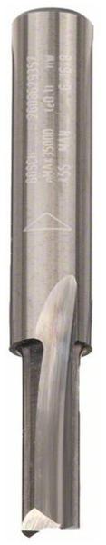 Bosch Nutfräser 8 / D 6 / L 16 / G 51 mm (2608629357)