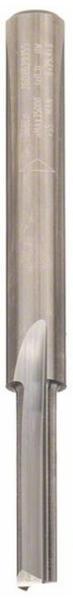Bosch Nutfräser 8 / D 6 / L 25,4 / G 76 mm (2608629355)