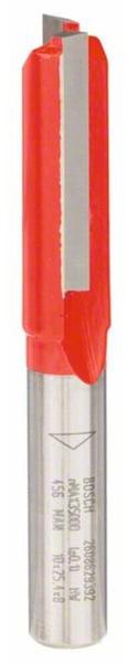Bosch Nutfräser 8 / D 10 / L 25,4 / G 62,4 mm (2608629392)