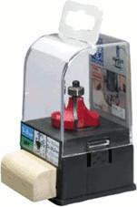 LUX Tools 105838 HM-Abrundfräser