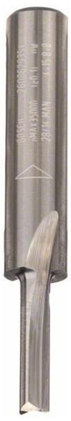 Bosch Nutfräser 8 / D 4 / L 15,8 / G 50,7 mm (2608629354)