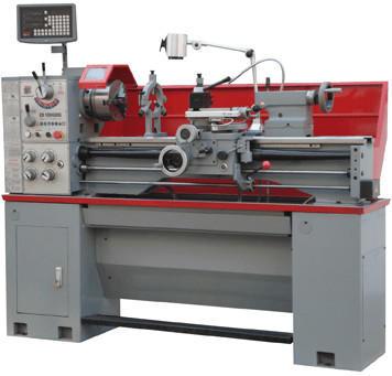 Holzmann Maschinen ED1000G_400V Metall Drehmaschine 1500/2100W