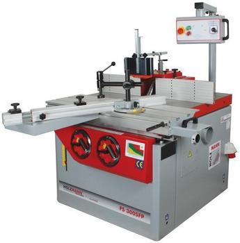 Holzmann Fräsmaschine FS300SFP