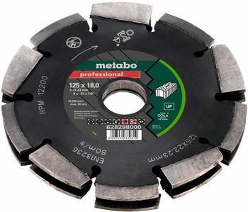 metabo 628298000 Scheibenfräser 1 Stück