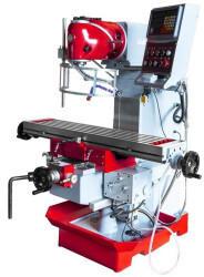 Holzmann Maschinen Holzmann Universalfräsmaschine 400V