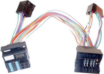 Kram Telecom ISO2CAR Muteadapter (BMW)