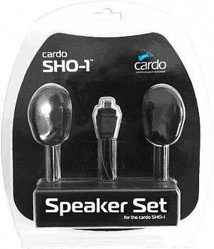 CARDO Lautsprecherset 40 mm (Qz/Q1/Q3/G9x)
