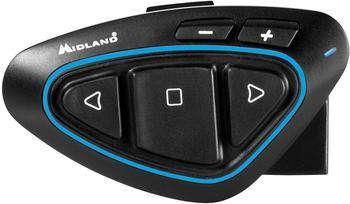 Midland BTX2 Pro single