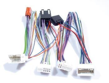 Kram Telecom ISO2CAR Muteadapter (Hyundai ix35)
