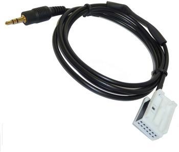 Adapter Universe AUX Adapterkabel für BMW (5432)