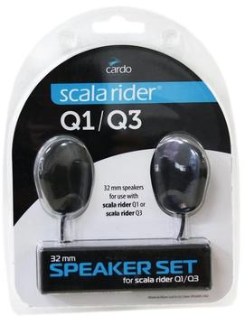 CARDO Lautsprecherset 32 mm (Scala Rider Q1/Q3)