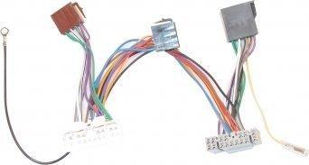Kram Telecom ISO2CAR Muteadapter (Isuzu)