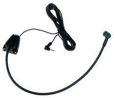BURY Schwanenhalsmikrofon (CHFM-06)