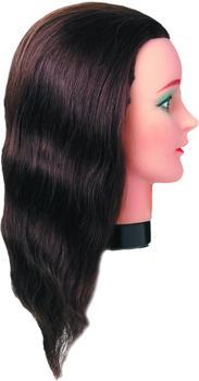 Fripac-Medis Frisier- und Haarschneide-Übungskopf (40 cm)