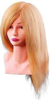Comair Büste Echthaar blond (40 cm)