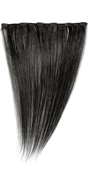 Love Hair Extensions Echthaar-Clip-In-Extensions 46 cm