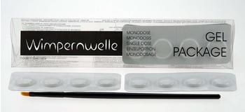Wimpernwelle Gel Package Standard