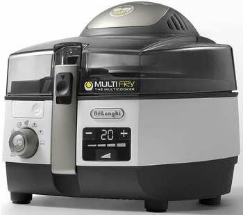 De'Longhi MultiFry Extra Chef Plus FH 1396