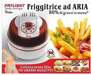 Sirge Fritteuse 1400 W