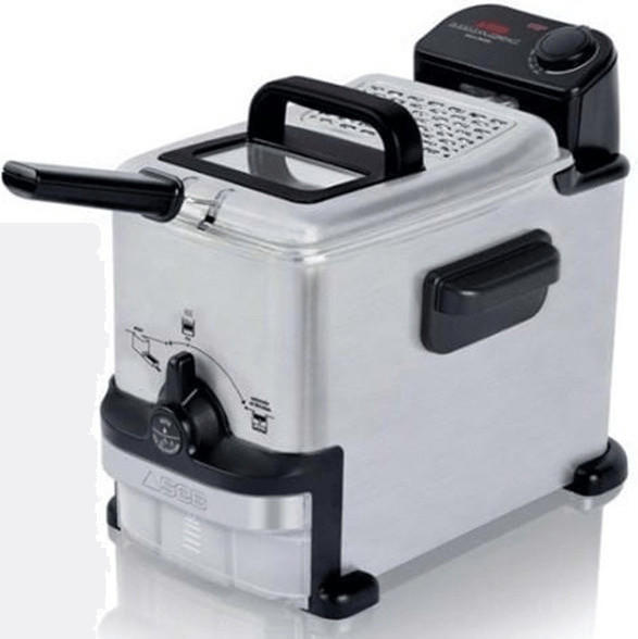 Tefal Oleoclean Compact FR701616