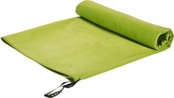 Cocoon Mikrofaser Reisehandtuch Ultralight XL wasabi green (80x150cm)