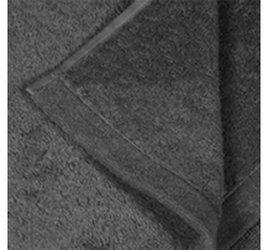 Cawö Life Style Uni 7007 Seiftuch anthrazit (30x30cm)