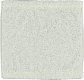 Cawö Life Style Uni 7007 Seiftuch weiss (30x30cm)
