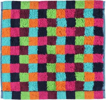Cawö Life Style Karo 7047 Seiftuch multicolor (30x30cm)