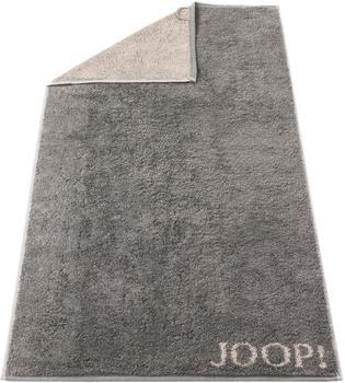 Joop! Classic Doubleface 80x150cm graphit