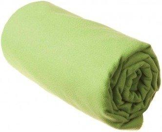 Sea to Summit Drylite Towel Xtra Small lime