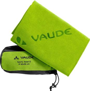 VAUDE Sports Towel II pistachio (40x80cm)