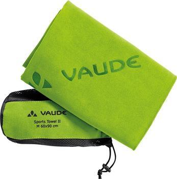 VAUDE Sports Towel II pistachio (60x120cm)