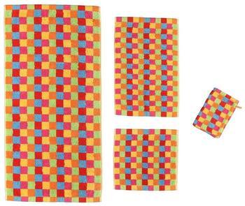 Cawö Life Style Cubes 7017 50x100cm