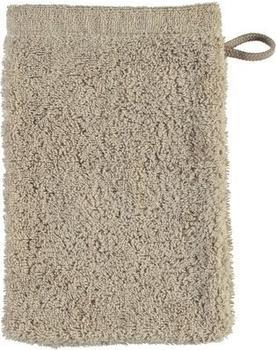 Cawö Life Style Uni 7007 Waschlappen mauve (16x22cm)