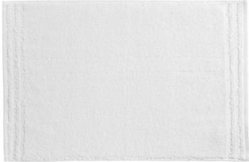 Vossen Calypso Feeling Gästetuch weiß (30x50cm)