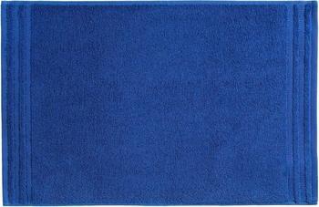 Vossen Calypso Feeling Gästetuch reflex blue (30x50cm)