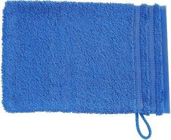 Vossen Calypso Feeling Waschhandschuh reflex blue (16x22cm)