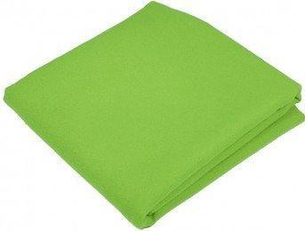 Sea to Summit Pocket Towel XL lime grün
