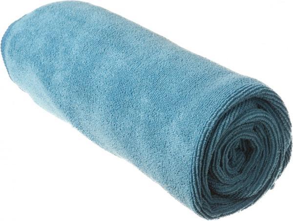 Sea to Summit Tek Towel Large pacific blue