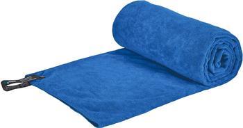 Sea to Summit Tek Towel Xtra Large cobalt blue