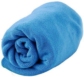 Sea to Summit Tek Towel Xtra Small pacific blue (30x60cm)