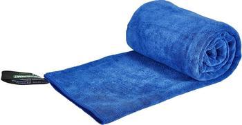 Sea to Summit Tek Towel Small cobalt blue (40x80cm)