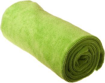 Sea to Summit Tek Towel Small lime (40x80cm)