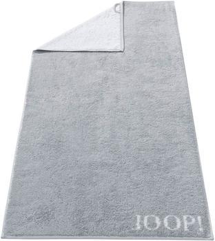 Joop! Classic Doubleface 80x150cm silber