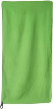 Sea to Summit Drylite Towel Large lime (60x120cm)