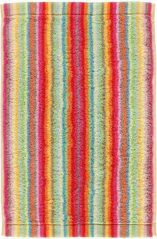Cawö Life Style Streifen Gästetuch (30x50cm)
