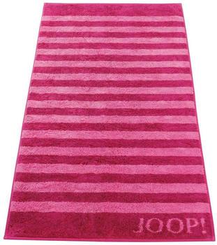 Joop! Classic Stripes 50x100cm cassis